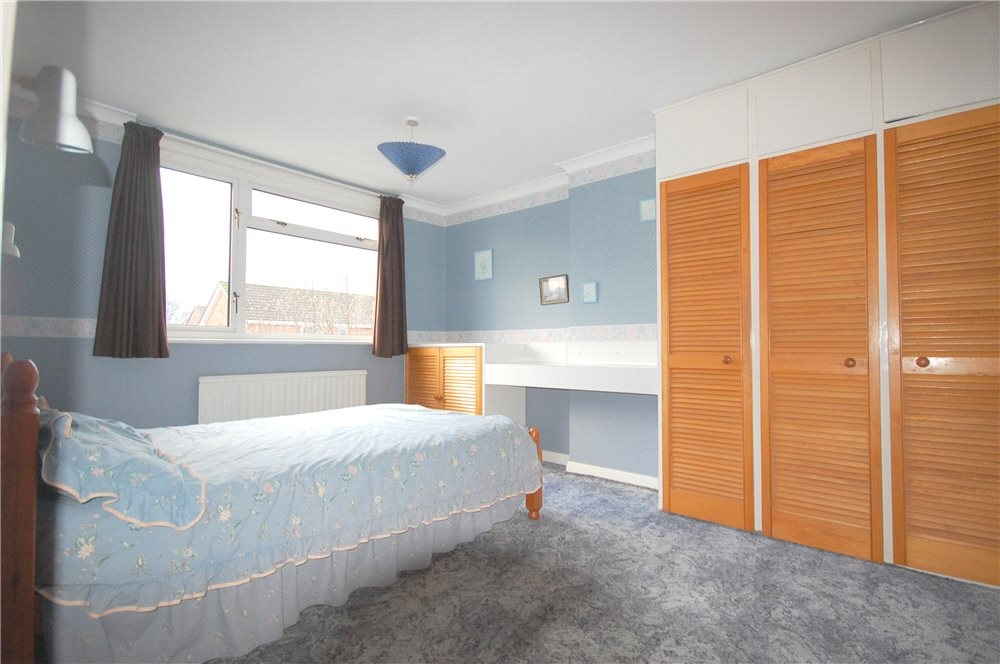 MUVA Estate Agents : Bedroom 2