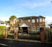 Elmstead Road, Canford Cliffs, Poole