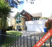 Bodley Road, Canford Cliffs, Poole
