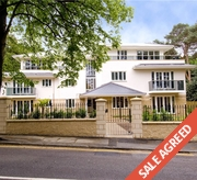 Bessborough Road, Canford Cliffs, Poole
