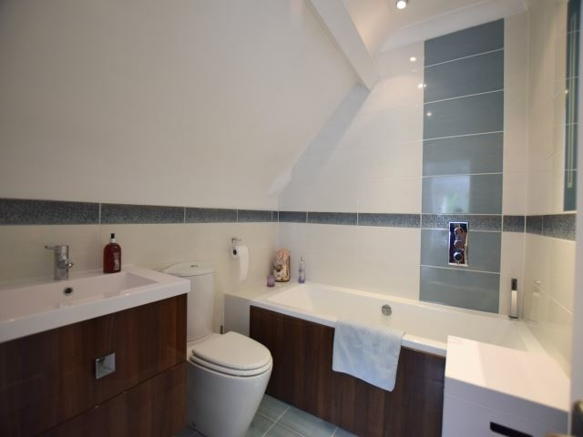 MUVA Lettings Agents : En suite
