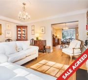 Garden Flat, Royal Crescent, W11