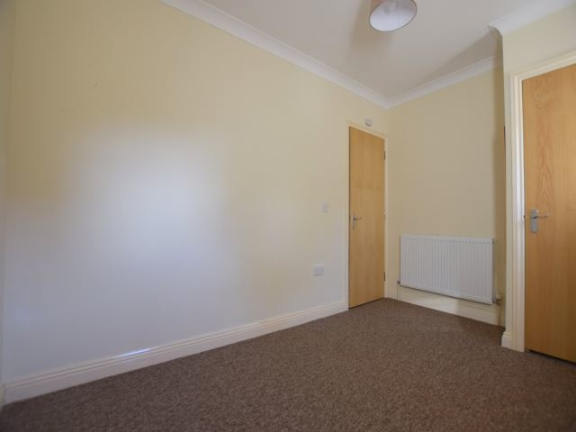 MUVA Lettings Agents : bedroom