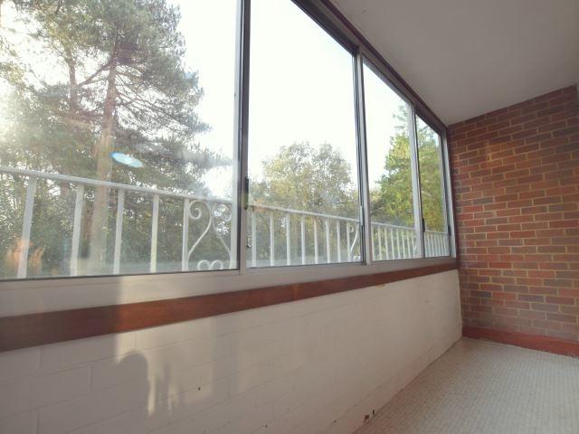 MUVA Lettings Agents : balcony