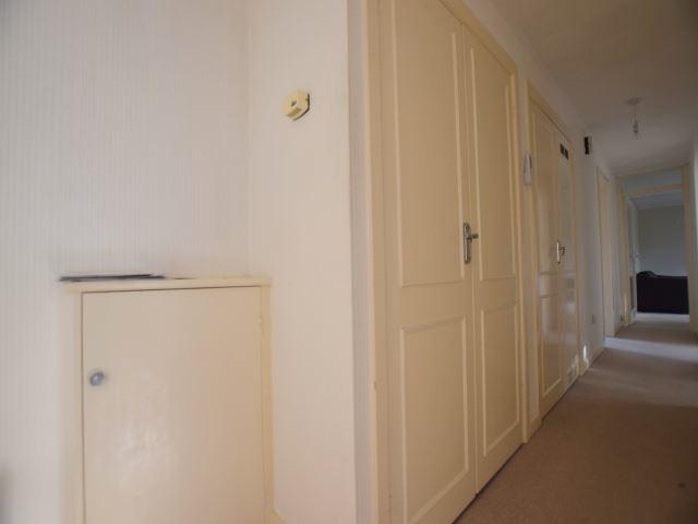MUVA Lettings Agents : hallway