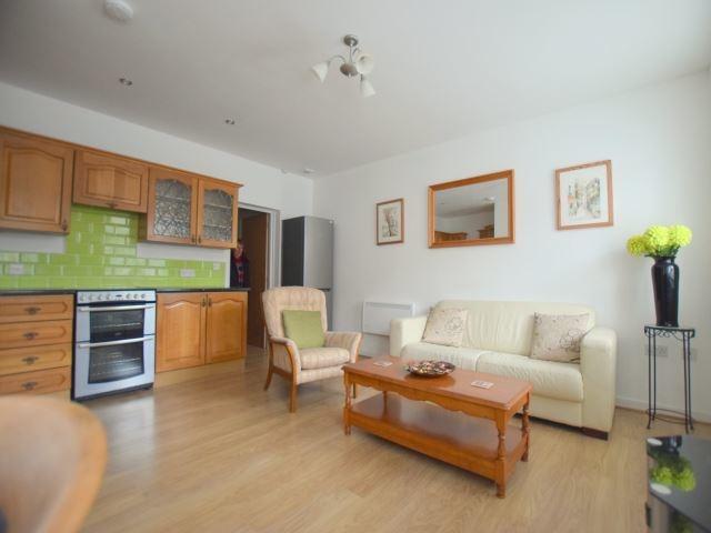 MUVA Lettings Agents : living room