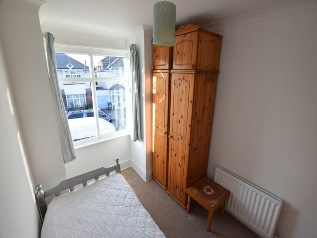 MUVA Lettings Agents : bedroom 3