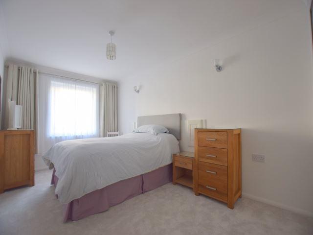 MUVA Lettings Agents : Bedroom