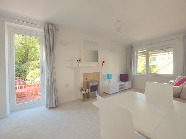 MUVA Lettings Agents : Lounge