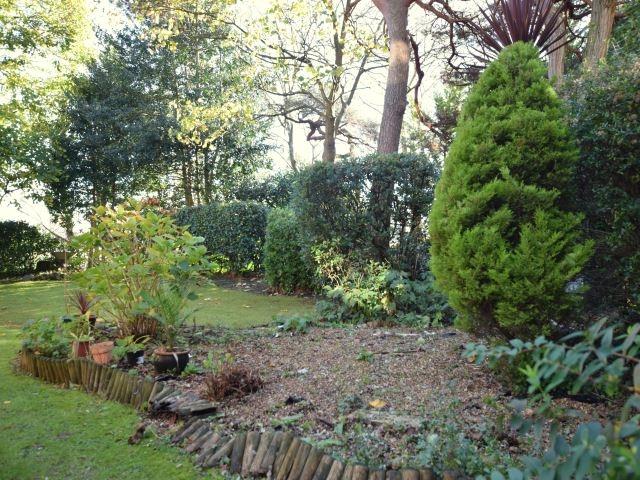 MUVA Lettings Agents : Garden