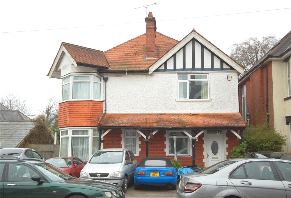 MUVA Estate Agents : Herbert Road