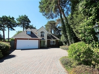 Links Road, Canford Cliffs, Poole