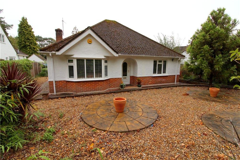 MUVA Estate Agents : West Parley