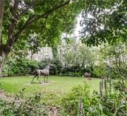 Lexham Gardens, Kensington W8