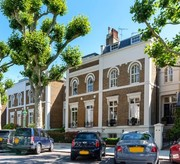 Addison Avenue, Holland Park