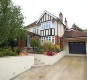 Caledon Road, Lower Parkstone, Poole
