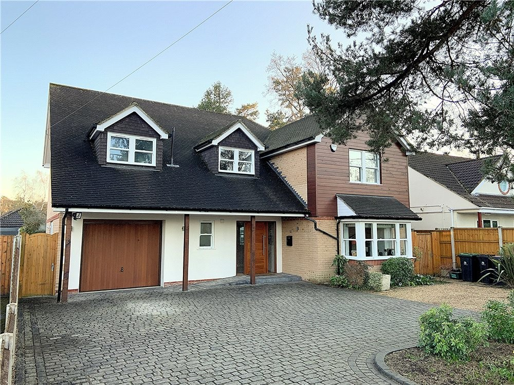 MUVA Estate Agents : West Moors, Ferndown