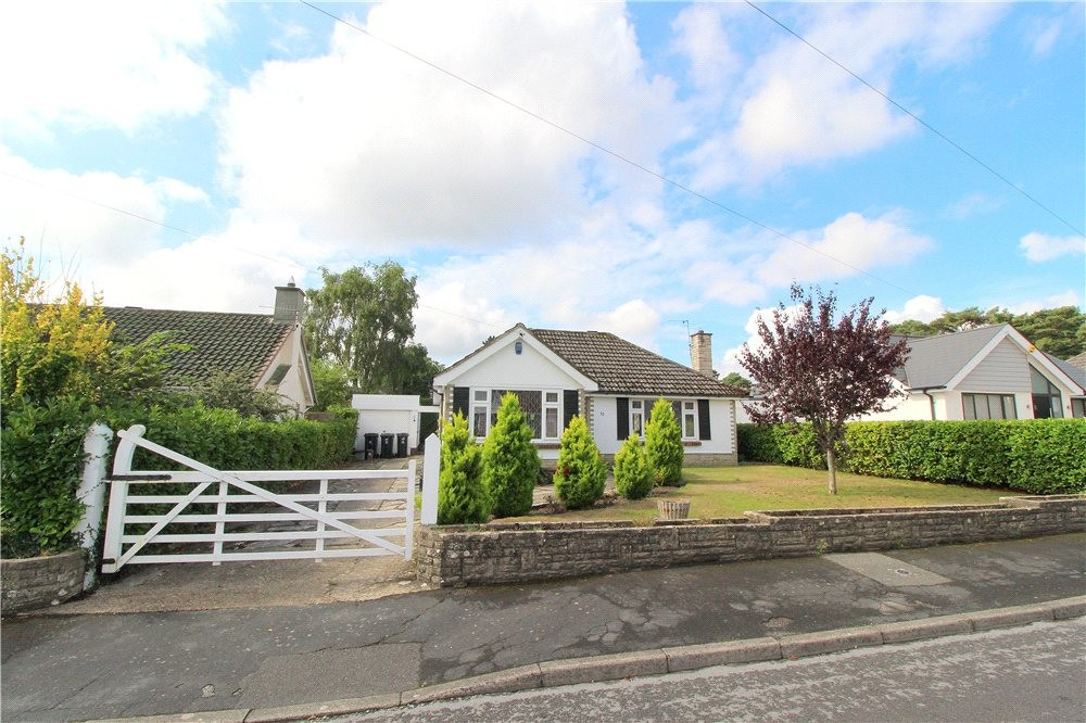 MUVA Estate Agents : West Parley, Ferndown