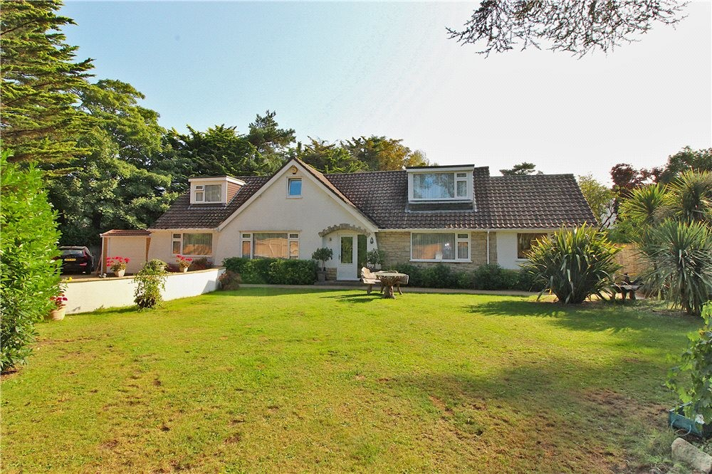 MUVA Estate Agents : West Parley, Ferndown