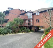 The Esplanade, Canford Cliffs, Poole