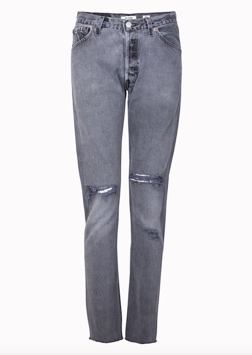 Donna Ida RE/DONE Jeans