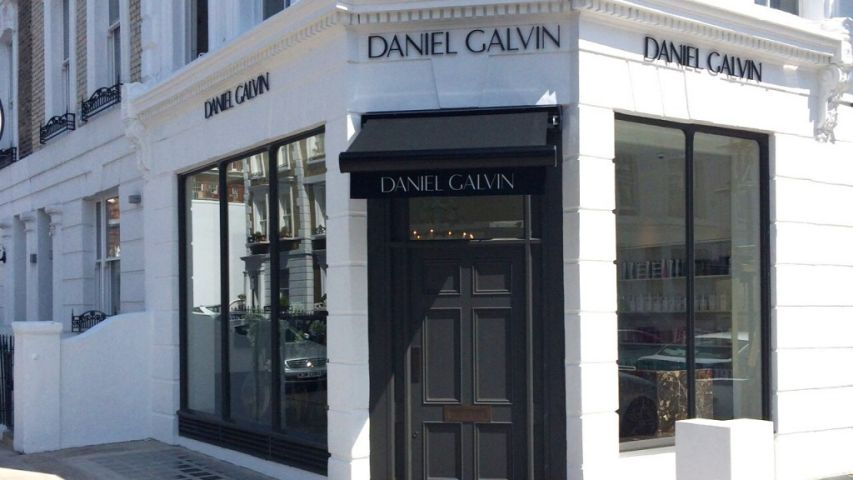 Daniel Galvin Salon