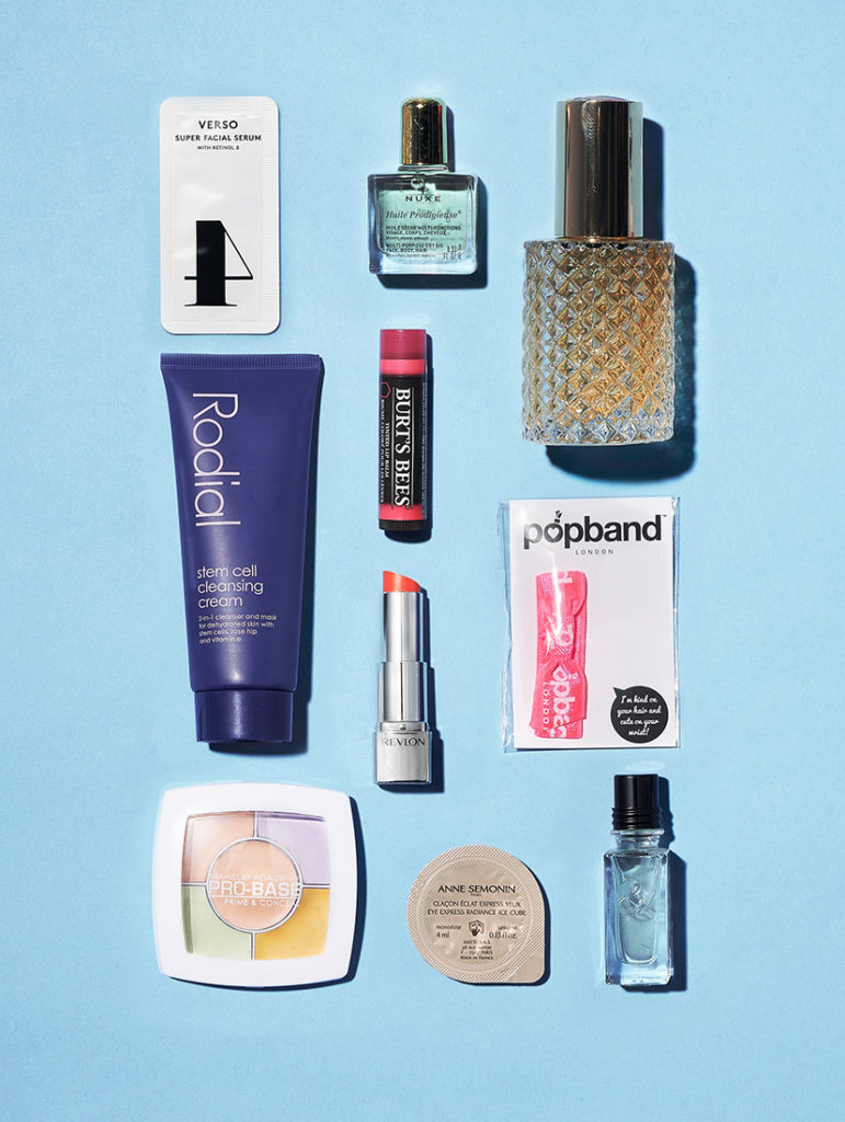 YOU Beauty Box: presenting The Cult Beauty Edit for May