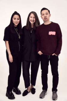 H&M announce latest fashion partnership with KENZO