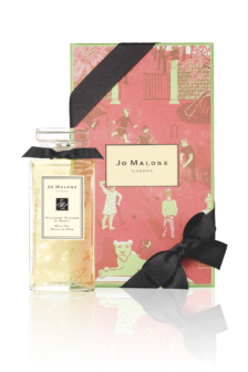 Jo Malone creates limited edition Marthe Armitage range