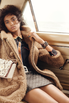 Coach unveil Stuart Vevers' first-ever Pre-Fall 2016 collection