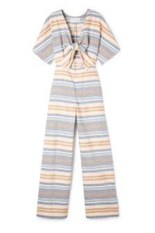 Fashion forward: ten ways to work summer stripes