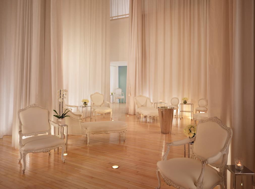 Sanderson Hotel unveil multi-element wellbeing package