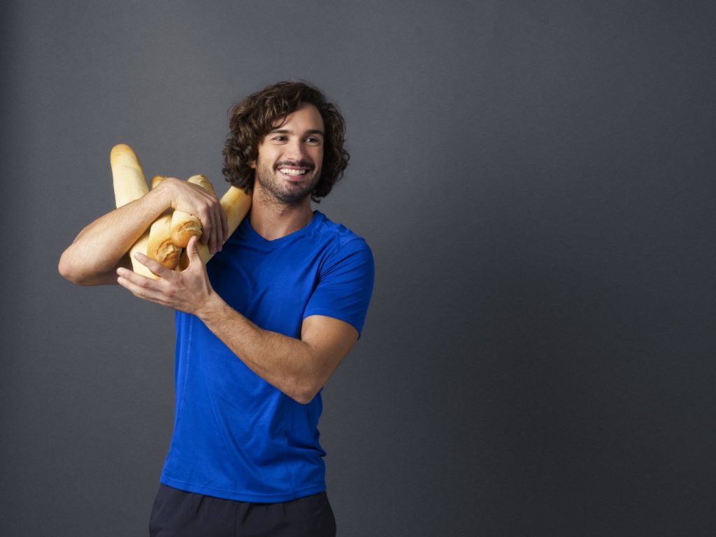 Food exclusive: Joe Wicks new Lean in 15 recipes part two