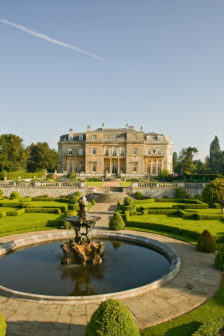 Travel: Luton Hoo Hotel, Golf & Spa