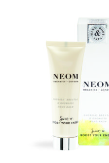 Neom Organics set to launch sumptuous Hand Balms for high summer