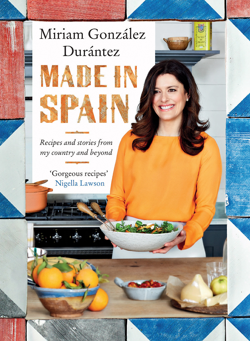 YOU exclusive food special: Made in Spain part two