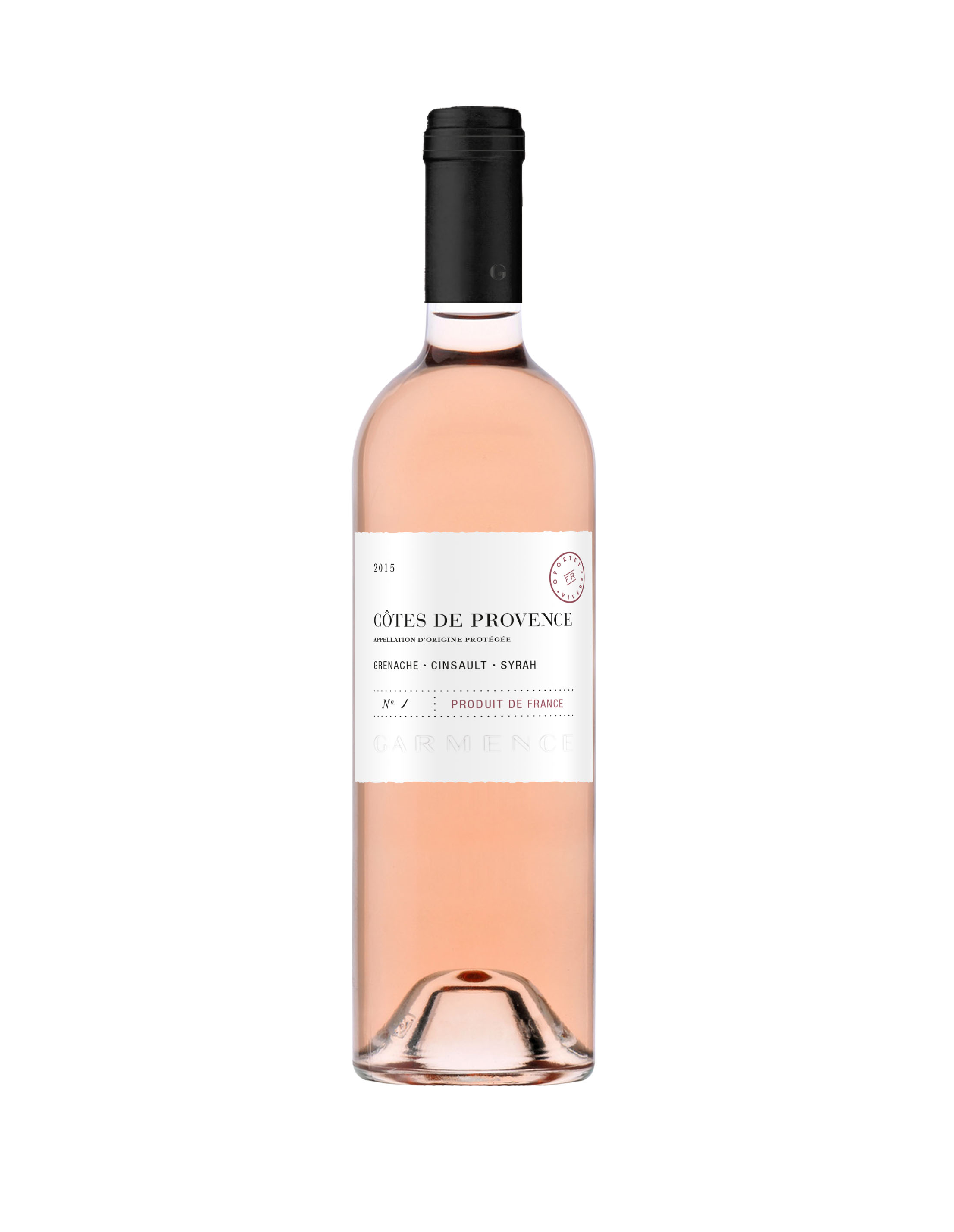 Food: Garmence Rosé reveals top paring recipes for high summer