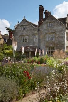 Travel: behind the scenes at Gravetye Manor, Sussex