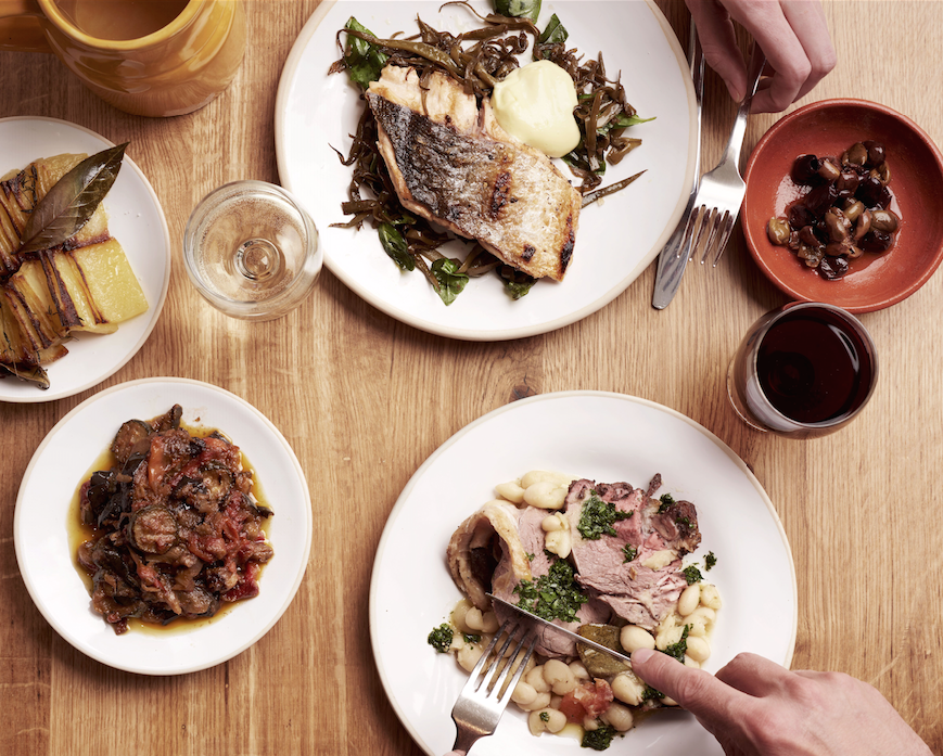 Food: Sardine offers fabulous French flavours in Old Street