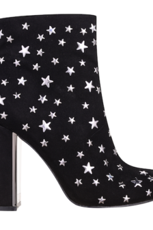Style notes: the ankle boots to buy this autumn