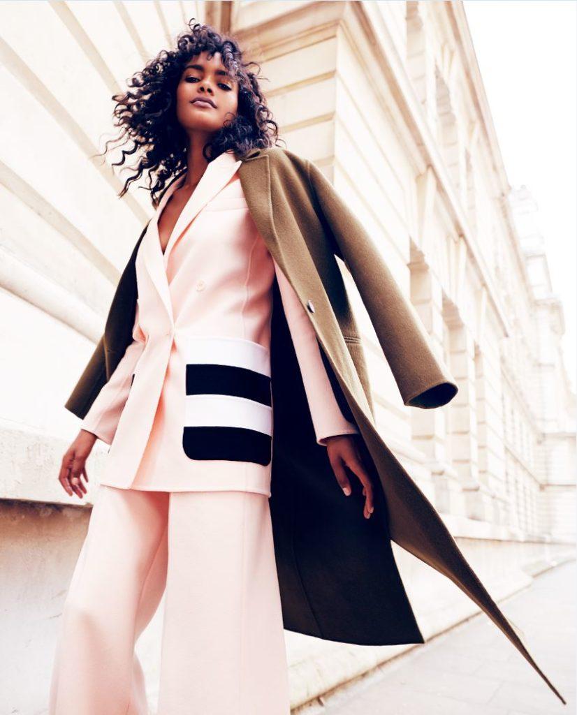 Fashion: haute coats