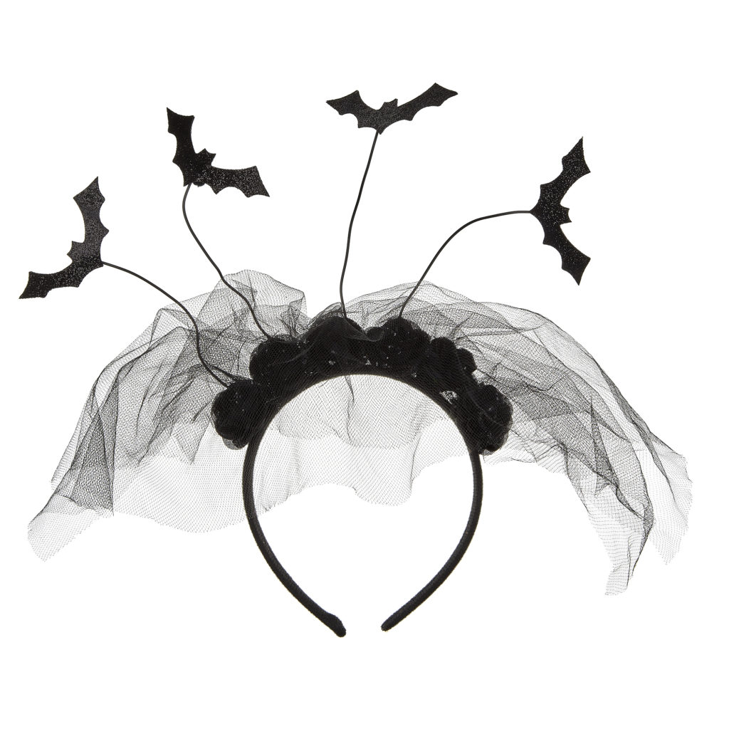 Spook-tacular pieces for Halloween