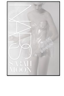 NARS Cosmetics collaborate with fashion photographer Sarah Moon