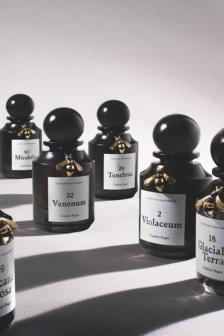 L'Artisan Parfumeur unveils Natura Fabularis collection