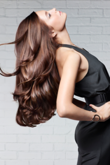 Nexxus partners with FOUR London to create exclusive colour treatment