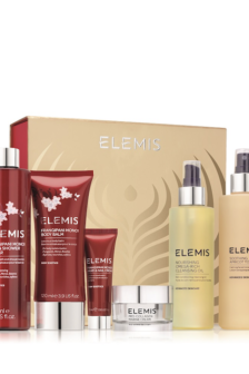 ELEMIS introduce The Gift of Great Skin Collection