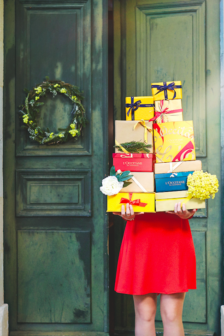 YOU Reader Event: join us for an indulgent evening with L'Occitane