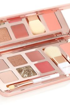 beauty buzz: gifts of rose gold