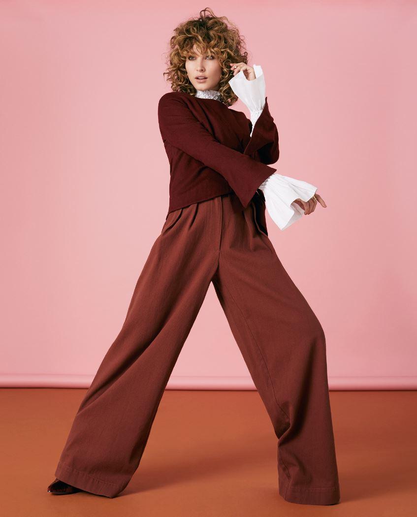 Fashion: spice it up