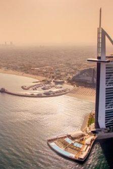 Travel: A whistle stop tour of luxury Dubai
